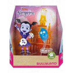BULLYLAND DISNEY VAMPIRINA...