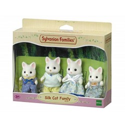 SYLVANIAN FAMILIES PLAY SET...