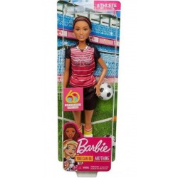 MATTEL BARBIE YOU CAN BE...