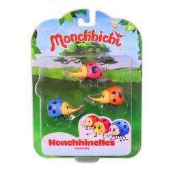 MONCHHICHI FIGURE MOBILI...