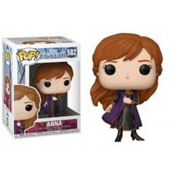 FUNKO POP! FROZEN 2 ANNA...