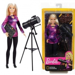 MATTEL BARBIE NATIONAL...