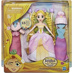 HASBRO DISNEY TANGLED THE...