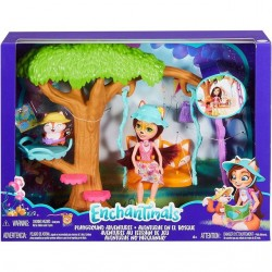MATTEL ENCHANTIMALS PLAY...