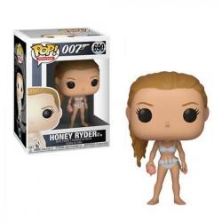 FUNKO POP! MOVIES 007 HONEY...